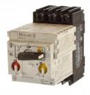 Moeller PKZ2 ZM-1,6 Motorschutz Leistungsschalter 1-1,6A