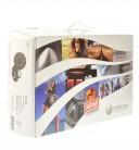 Rainbow DL-X6 2 Wege Lautsprecher 16,5cm Koax