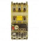 Moeller NZM9-250 Leistungsschalter + ZM 9-250 + U 60V