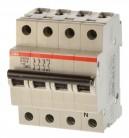 ABB S203-K16 NA Sicherungsautomat 4polig 2CDS253103R0467