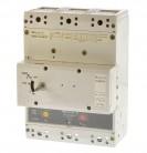 Moeller NZM10-400 N Leistungsschalter mit D-NZM10 + A-NZM10