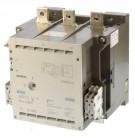 Siemens 3TF6833-1QL7 Schütz 335KW Spule 200-240VAC 3TF68