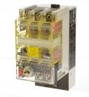 Moeller NZM9-250 Leistungsschalter + MS9 Motorantrieb