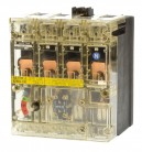 Moeller NZM64-160 Leistungsschalter 63A 4 polig +A24VDC