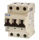 Eaton FAZ-C10/3 Leitungsschutzschalter 15KA 278896