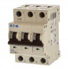 Eaton FAZ-C40/3 Leitungsschutzschalter 15KA 278877