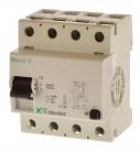 Moeller Fi-125/4/0,3-B Fi Schalter allstromsensitiv 240727