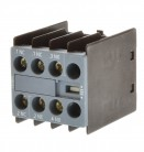 Siemens 3RH2911-1HA12  Hilfsschalter 1S+2Ö
