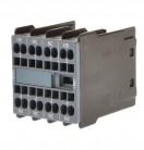 Siemens 3RH2911-2FA22 Hilfsschalter 2S+2Ö