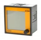 Tesch V233Tx11 Mehrbereichs Zeitrelais 230VAC