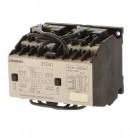 Siemens 3TD41 02-2AD2 Wendestarter AC3-5,5KW 42VAC