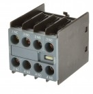 Siemens 3RH2911-1HA31 Hilfsschalter 3S+1Ö
