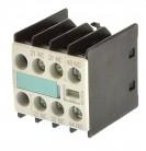 Siemens 3RH1911-1HA12 Hilfsschalter 1S+2Ö