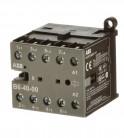 ABB B6-40-00 Schütz Spule 24VAC GJL1211201R0001