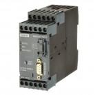 Siemens 3UF7010-1AB00-0 Simocode Pro V Grundgerät grau