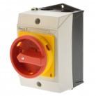 Moeller T0-1-8200/I1/SVB Hauptschalter 20A
