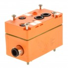 IFM AC2057 AS-Interface AirBox42 2DI 1PO Schlauch FKV