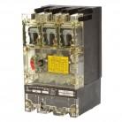 Moeller NZM6-63 + ZM6-40 Leistungsschalter gebraucht No 157