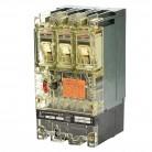 Moeller NZMH6-63 / ZM6-63 Leistungsschalter grau