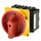 Moeller P3-63/EA/SVB/HI11 Hauptschalter 3 polig