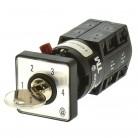 Moeller TM-2-8231/EZ/S-J Schlüsselschalter 4 stufig