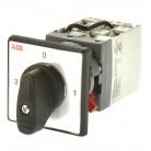 ABB OC25G06PNBN00NAU31 Schalter 25A 1SCA126667R1001