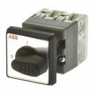 ABB OC10G02PNBN00NA2 Schalter 2P 10A 1SCA126423R1001