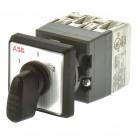 ABB OC10G02PNBN00NU1 Schalter 1P 10A 1SCA126487R1001