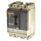 Merlin Gerin NS250N 2P3P TM160D Leistungsschalter 31622