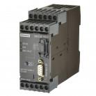 Siemens 3UF7010-1AU00-0 Grundgerät Simocode Pro V grau