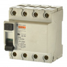 Merlin Gerin multi9 Fi-Schalter 63A 30mA 12238