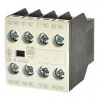 Moeller DILA-XHI22 Hilfsschalter 2xÖ+2xS 276426