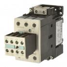 Siemens 3RT1036-1AL24 Schütz 22Kw Spule 230VAC / verp. verschmutzt