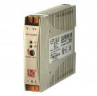 Deutronic E-Top 05-12 Stromversorgung DC12V 5W