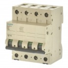 Siemens 5SL6620-7 Sicherungsautomat C20 6KA 3+N-POL / 4 polig