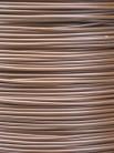 (Grundpreis 0,2399€/m) 100mRing H07V-K Litze 2,5mm² braun Aderleitung Einzelader
