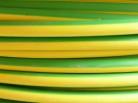 H07V-K Litze 10mm² grün-gelb Aderleitung Meterware