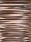(grundpreis 0,129€/m) FLRY KFZ Kabel Litze Autoleitung 0,5 mm² braun 100m Ring