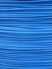 (Grunfpreis 0,189€/m) FLRY KFZ Kabel Litze Autoleitung 0,75 mm² blau 100m Ring