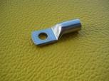(Grundpreis 1,99€/Stk.) Vpe. 10 Stück Klauke 85V8 Rohrkabelschuh 35mm² M8 V2A