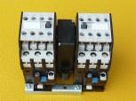 Siemens 3TD43 02-0AP0 Wendestarter AC3 11KW 380V 22E 2NO+2NC Spule 220V