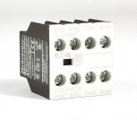 Eaton DILA-XHI40 Hilfsschalter 4 Schließer