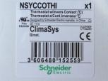 Schneider NSYCCOTHI Thermostat Clima Sys Bimetall