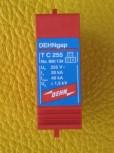DEHNgap C-T T C 255 ÜS-Schutz Modul Dehn 900134