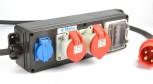 Bals 5347 Stromverteiler 1x32/1x16/4x220V