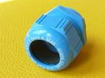 Kabelverschraubung M40 Lapp Skintop K-M40 ATEX plus blau 54115455  EX 19-28mm