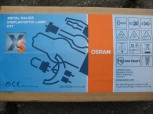 Osram HTI 705 W/SE Halogen-Metalldampflampe