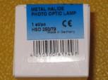 Osram HSD250/78 Halogen-Metalldampflampe HSD 250 /78