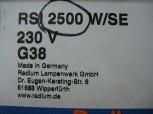 Radium RSI 2500W SE 230 G38
