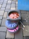 Farbwechsel COEMAR Testa Color Changer